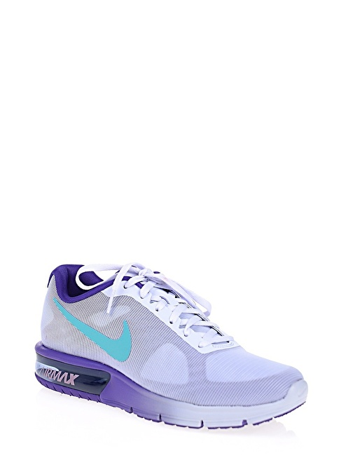 Nike Wmns Nike Air Max Sequent Mor